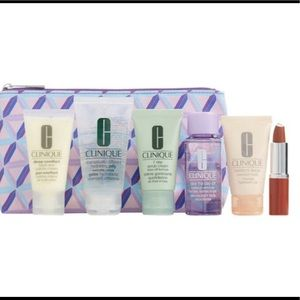 Clinique 7 Piece Gift Pack